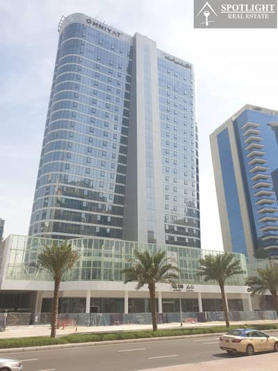 1 Bedroom Flat for Rent in Business Bay, Dubai - Brand New | Be The First Tenant | Furnished + TV