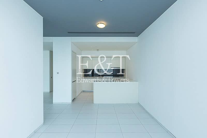 High Floor | DIFC View | Vacant on transfer