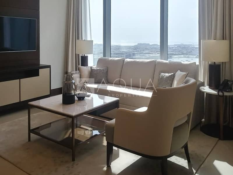 2 Fully Furnished Unit   Study Room   Tenanted