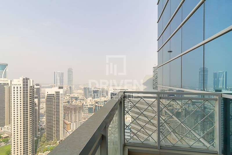 2 2 BR Apt+Study with Balcony and 5* Facilities
