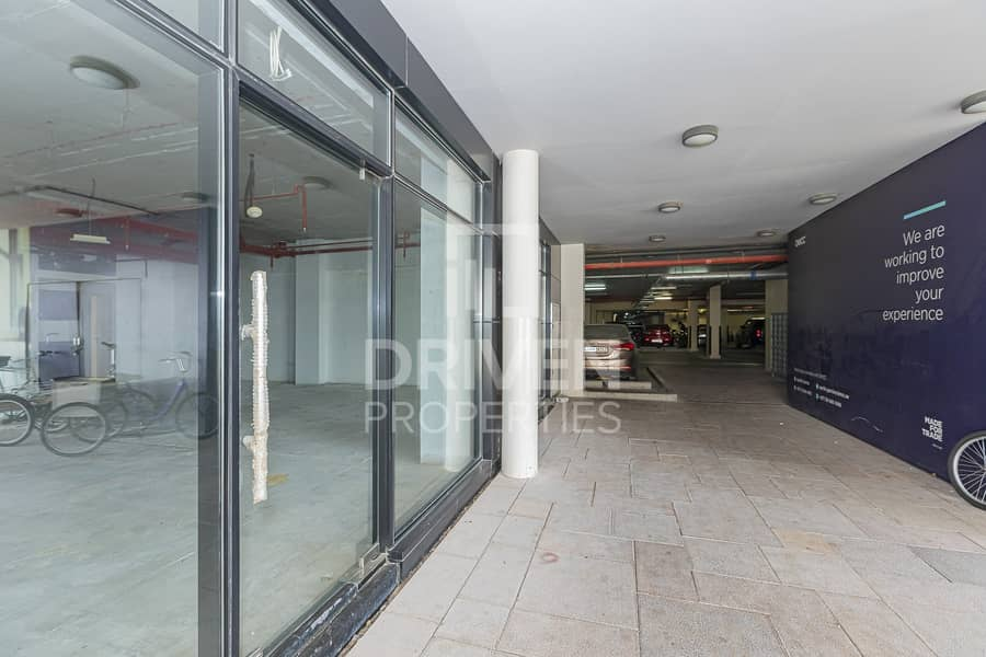 More Availability to Offer Retail Shop in JLT