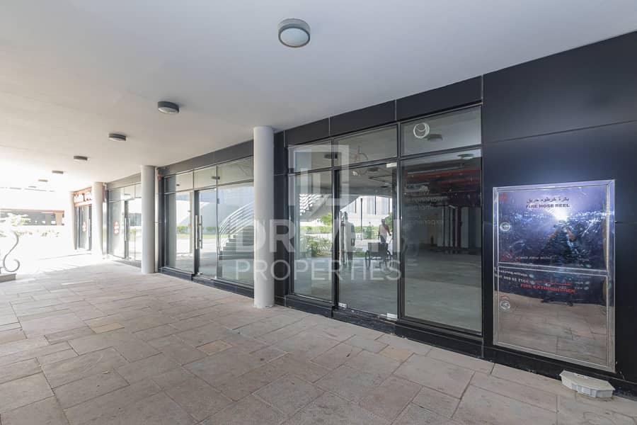 2 More Availability to Offer Retail Shop in JLT