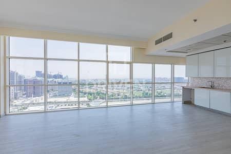 فلیٹ 2 غرفة نوم للبيع في قرية جميرا الدائرية، دبي - Well-managed 2 Bedroom Apt plus Maids Room