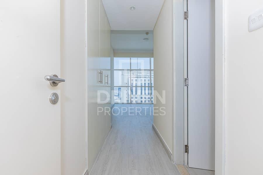 11 Well-managed 2 Bedroom Apt plus Maids Room
