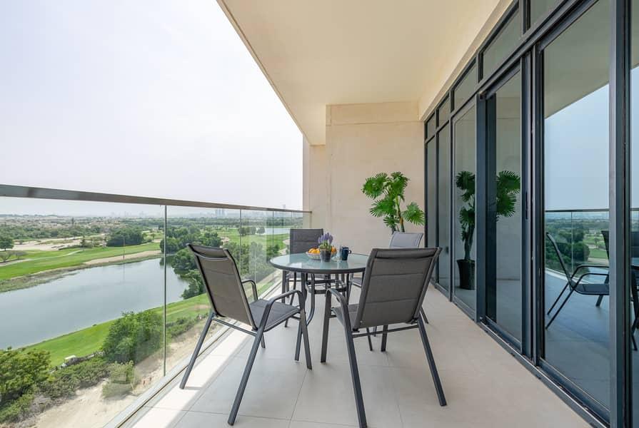 شقة في مساكن فيدا 1 مساكن فيدا (التلال) التلال 3 غرف 25000 درهم - 4742569