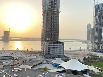 2 Bedroom Flat for Rent in Al Taawun, Sharjah - with Out First 2month Rent 2BHK With Sea View Just 31600