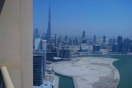 High Floor   Burj Khalifa and Lake View