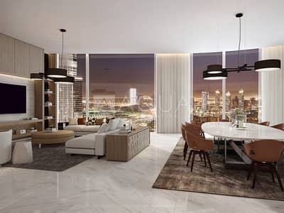4 Bedroom Flat for Sale in Downtown Dubai, Dubai - Luxury 4 bedrooms | Burj - Fountain view