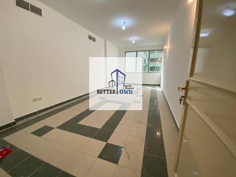 2 Huge Size 2 Bedrooms Big Living Hall 2 Bathrooms With Balcony in 50k
