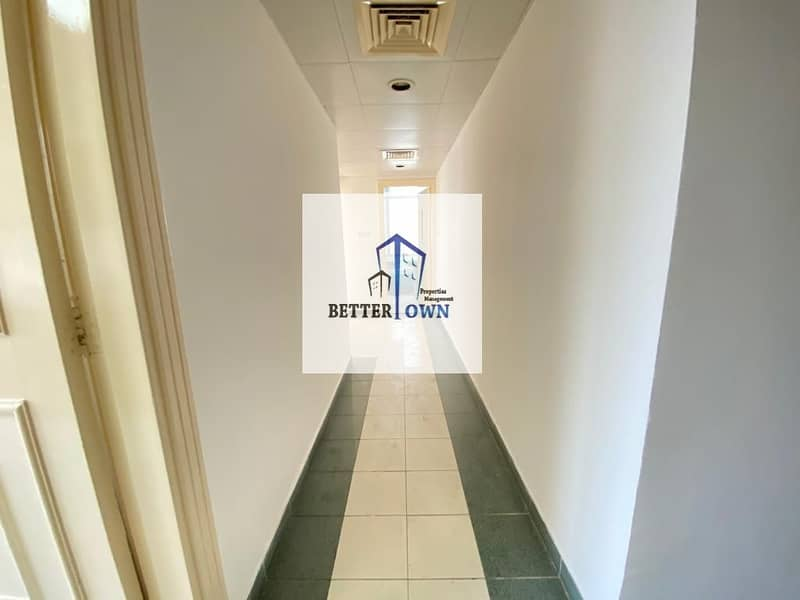 Huge Size 2 Bedrooms Big Living Hall 2 Bathrooms With Balcony in 50k