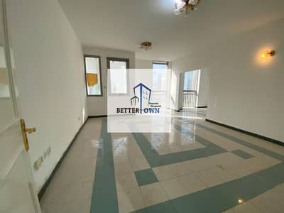 شقة 3 غرف نوم للايجار في بوابة البحرية، أبوظبي - Huge Apartment 3 Bedrooms Very Big Living Hall 3 Bathrooms Located Navy Gate in 75k 4 payments