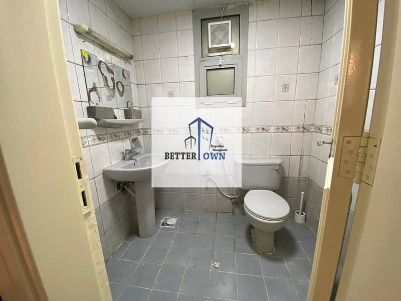 12 Huge Size 2 Bedrooms Big Living Hall 2 Bathrooms With Balcony in 50k
