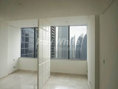 Modern Studio For Rent - Sky Garden DIFC