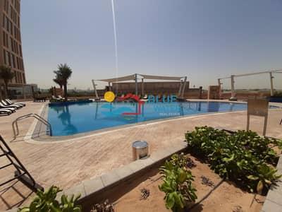 فلیٹ 1 غرفة نوم للايجار في الخالدية، أبوظبي - NO Commission 1 Master BED With Balcony Pool Gym Parking