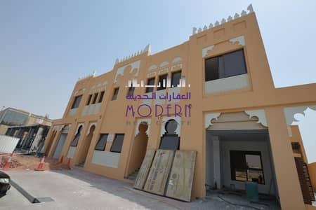 Villa for Rent in Al Barsha, Dubai - commercial villa for rent on main Hessa street