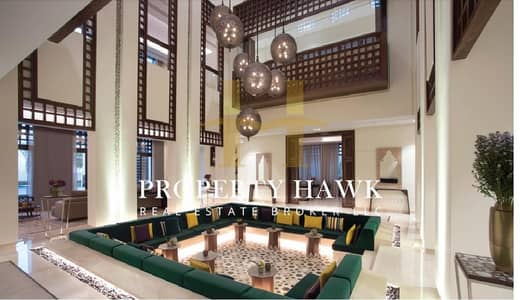 Luxurious Mansion modern Arabic  for sale in D1
