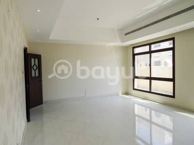 3 Bedroom Flat for Rent in Al Mushrif, Abu Dhabi - 900/mo.! Ultimate Luxurious Home With Reserved Parking -3 Bhk Near Co-Operative Society In Mushrif