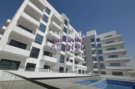 شقة 1 غرفة نوم للايجار في رأس الخور، دبي - Brand New!!!! 1 bedroom apartment available in Nad Al Hamar