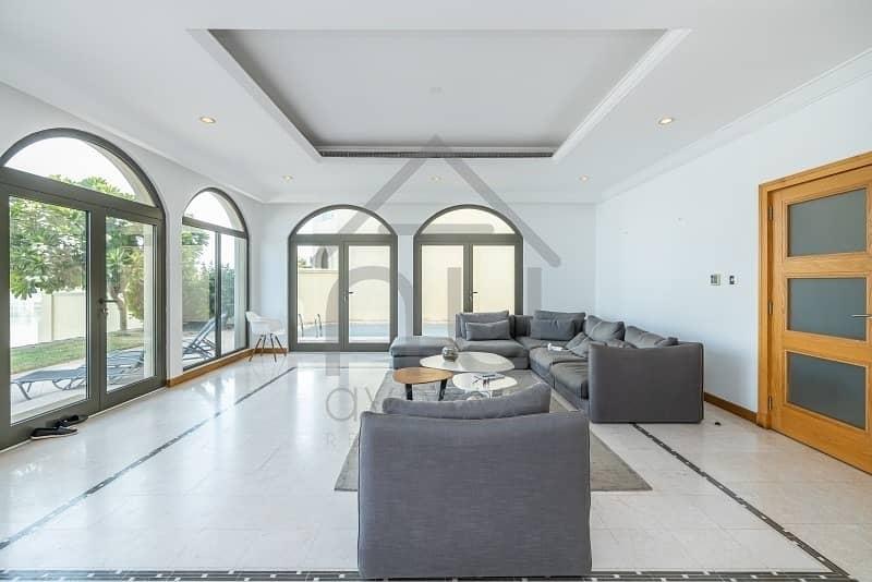 2 Atrium Entry | 5 Bedroom | High Number
