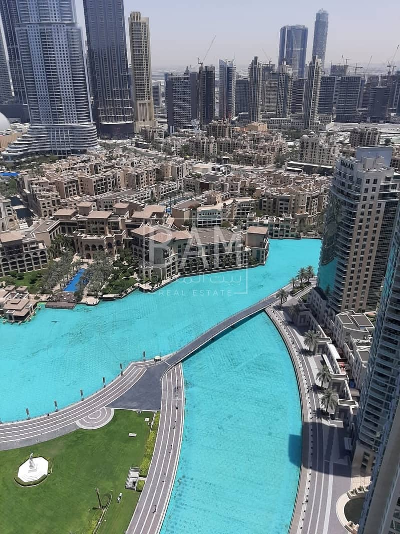 12 Luxurious 3 BHK + Maid Apartment | Stunning View