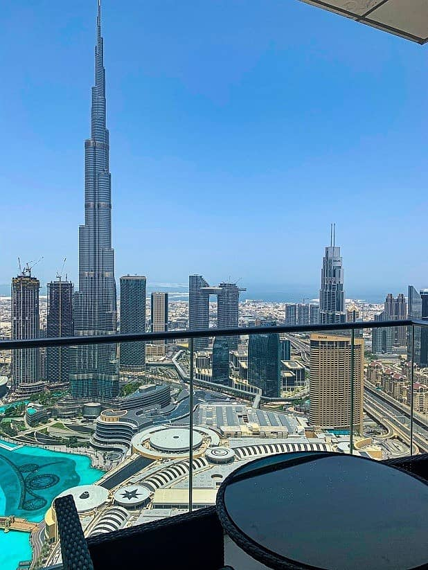 15 Exclusive Penthouse with Breathtaking Views