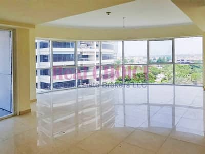 2 Bedroom Apartment for Rent in Jumeirah Lake Towers (JLT), Dubai - Flat with very less price|Front of metro station