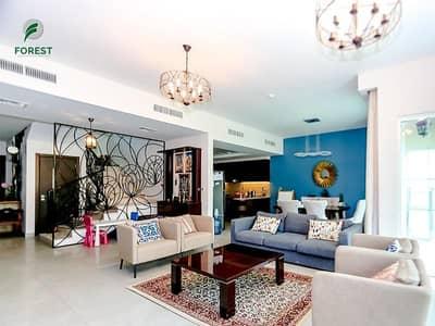 تاون هاوس 3 غرف نوم للبيع في موتور سيتي، دبي - High Quality |3 Beds + Maids | Vacant On Transfer