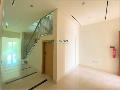 3 Bedroom Townhouse for Rent in Al Furjan, Dubai - Phase 2 | Type A -  Quortaj Style | 3 Bedroom + Maids
