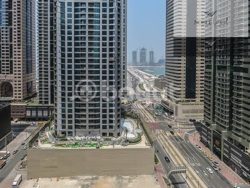 20 Prime Location | Partial Sea View | High Floor