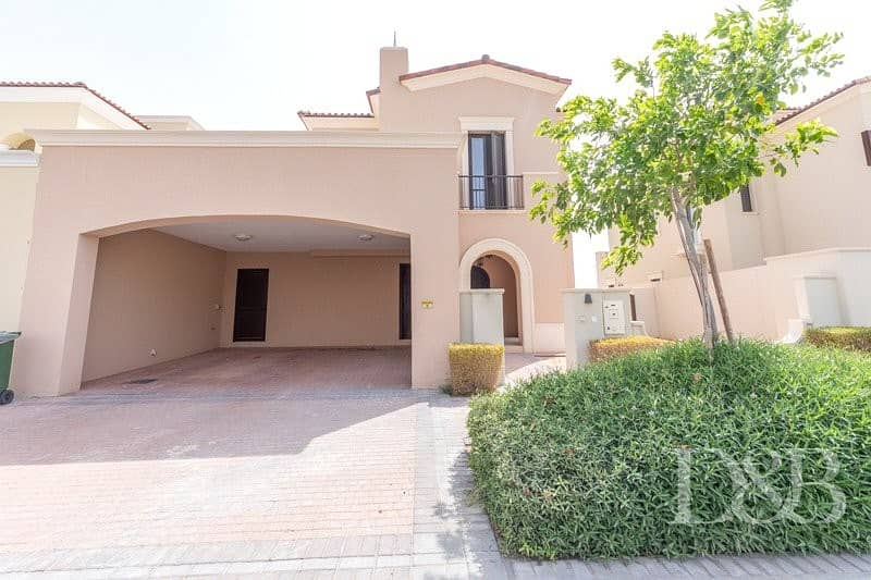 Great Investment | Family Villa | Rare Layout