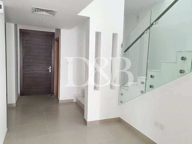 Type A | End Unit | On Pool and Park | Best Deal