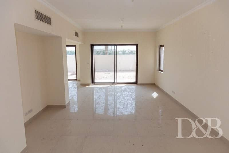 10 Great Investment | Family Villa | Rare Layout