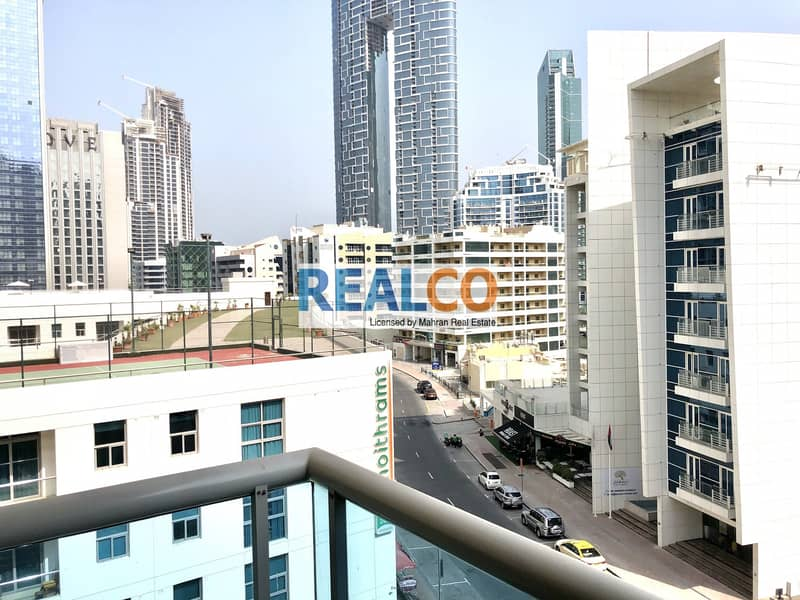 34 Fully Furnished - Chiller Free - 1023 SqFt For Rent