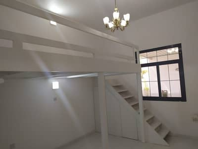Studio for Rent in Jumeirah, Dubai - Refurbished Studios Starting-35k &   lofted Studios  40K   (Including DEWA CHILLER- 24Hrs Security-PARKING- New Gym- NO COMMISSION**-6 chq
