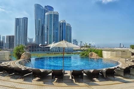 Hot Deal 1BR Apartment  Pristine Sea View