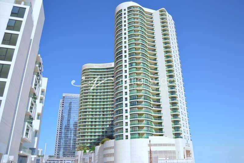 10 Hot Deal 1BR Apartment  Pristine Sea View