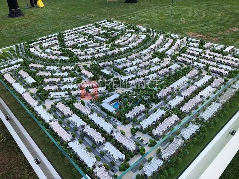 2 Emaar Project ! 4 BR Villa I 70:30 Payment Plan I May 2022