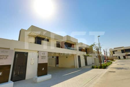 4 Bedroom Villa for Rent in Yas Island, Abu Dhabi - Vacant Now! Experience Yas Island Lifestyle