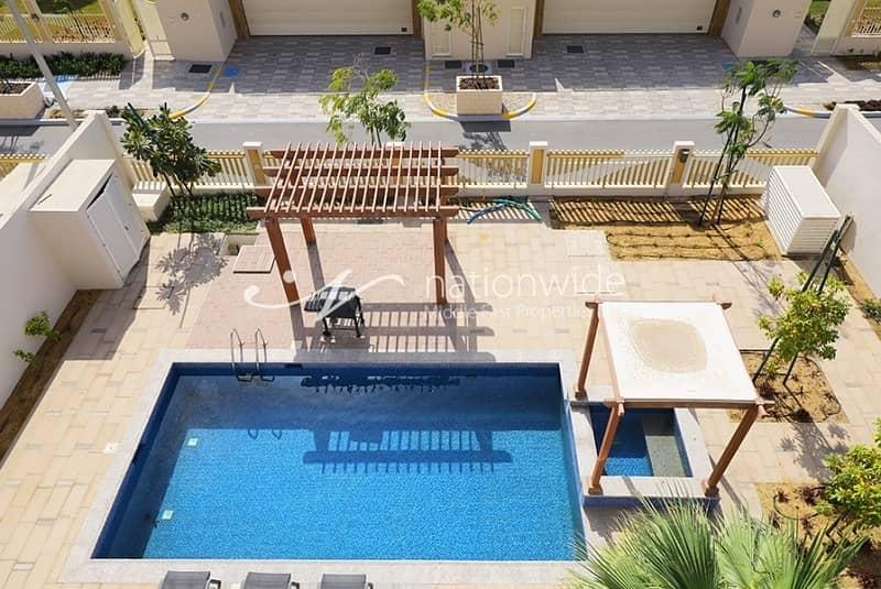 11 A Grand Resort like Lifestyle Awaits You