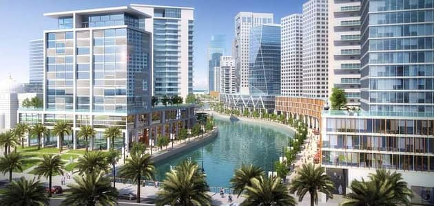Plot for Sale in Ras Al Khor, Dubai - 47404 Square Feet Commercial Plot for SALE in Ras Al Khor, Dubai