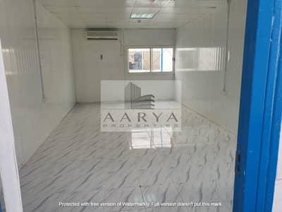 سكن عمال  للايجار في مصفح، أبوظبي - سكن عمال في صناعية المصفح مصفح 26600 درهم - 4743245