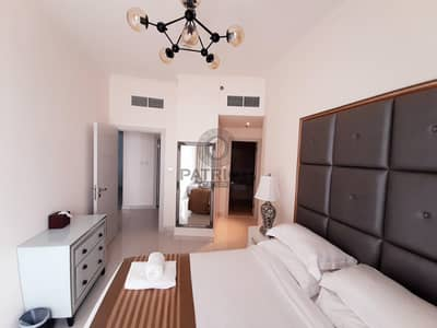 Luxury Furnished | 1 Month FrEe | Full Sea view