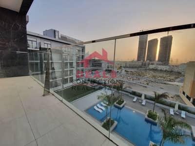 Studio for Rent in Jumeirah Village Circle (JVC), Dubai - Chiller Free!!! | Pool View | Studio with Kitchen Appliances