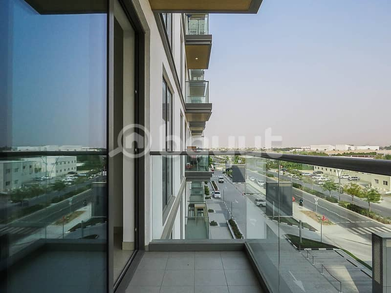 19 Your Smart and Sustainable | Brand New Apartment