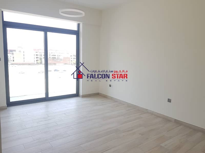 Pool View l Brand New l 1 Bedroom With Modern Appliances