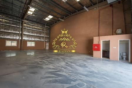 2800 Sq.Ft Warehouse | 60.KW | Jebel Ali 1st