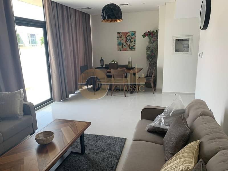 2 Elegant Fully Furnished| 3bed| Maids Room|Amazonia