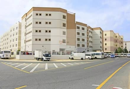 Labour Camp for Rent in Dubai Investment Park (DIP), Dubai - Multiple rooms at 300 PP nearest to EXPO 2020 site