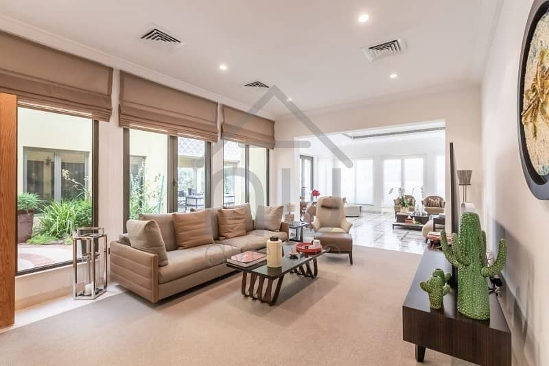6 Bedroom | Immaculate Condition | Marina Skyline Views
