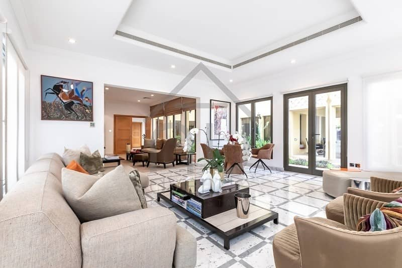 2 6 Bedroom | Immaculate Condition | Marina Skyline Views